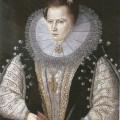 Sarah Smythe 1599