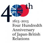 Japan400 logo
