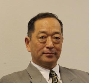 Kozo Hiramatsu