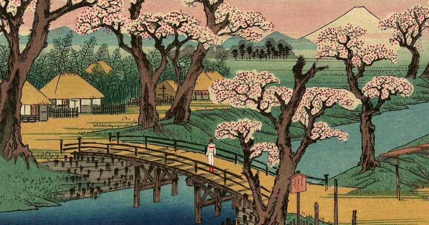 Anjin 1600- Edo Wonderpark. Production Still. Courtesy of the ArtistSeventeen Gallery